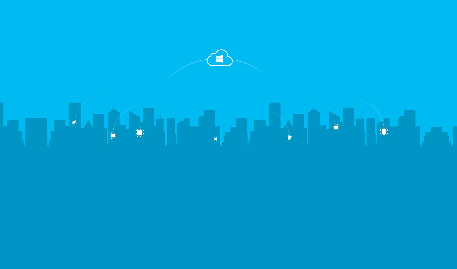 Microsoft Azure: Building The Enterprise IoT Cloud!