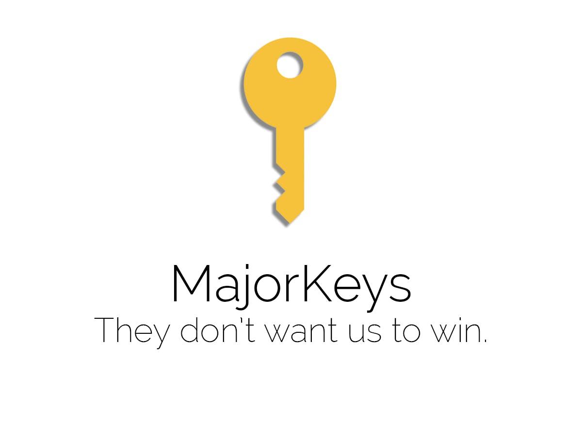 MajorKeys