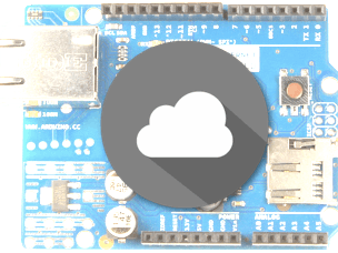 Connect your Arduino Ethernet to the Cloud