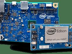 Intel Edison tutorial - Webserver - Hackster io