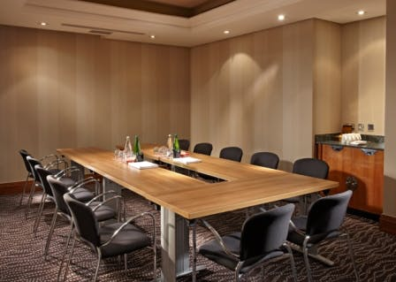 Meeting Room Availability Listing System ( MRALS 1.0)