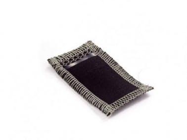 Analog Textile Press Button Tutorial