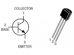 C9013 Transistor Pin Configuration
