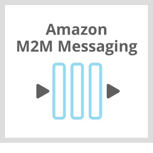 Simple, Robust M2M Messaging Via Amazon with Temboo