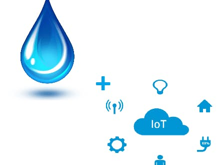 Water On IoT