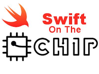 Swift on the Next Thing C.H.I.P