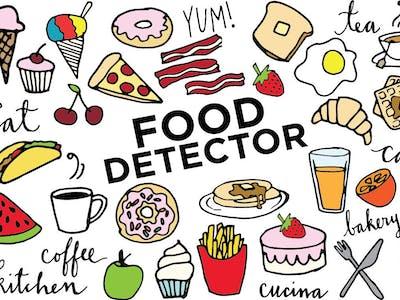 Food Detector