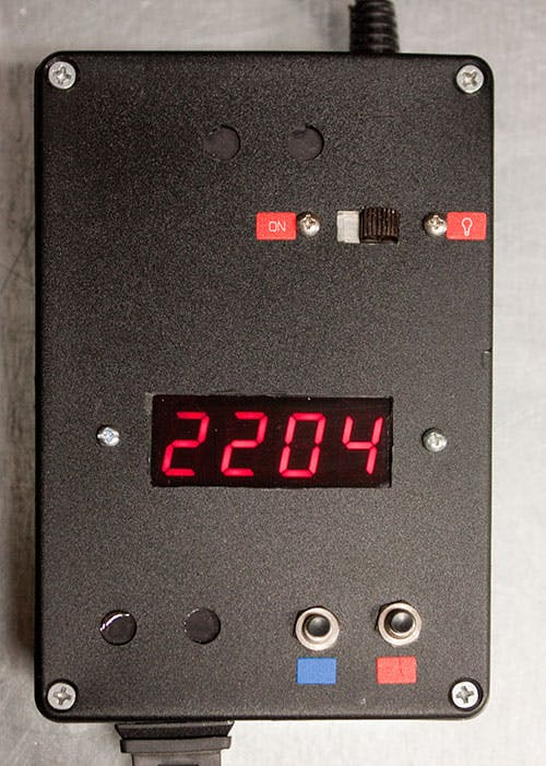 Arduino Astronomical Clock
