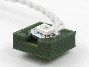 A Lego Compatible LED Brick