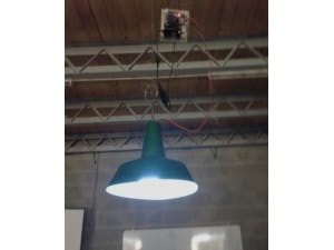 Control your light with Arduino