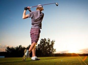 Golf Shoot