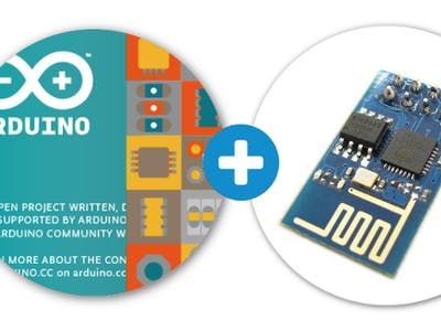 Programming the ESP8266 with the Arduino IDE