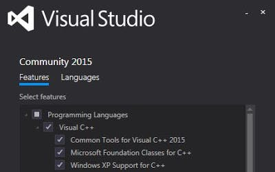 Setting up Visual Studio and Visual Micro