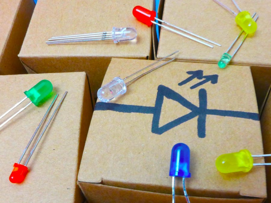 Fade an LED: Arduino Basics