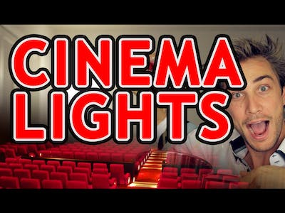 Home Cinema Lights (Connected Bulbs)