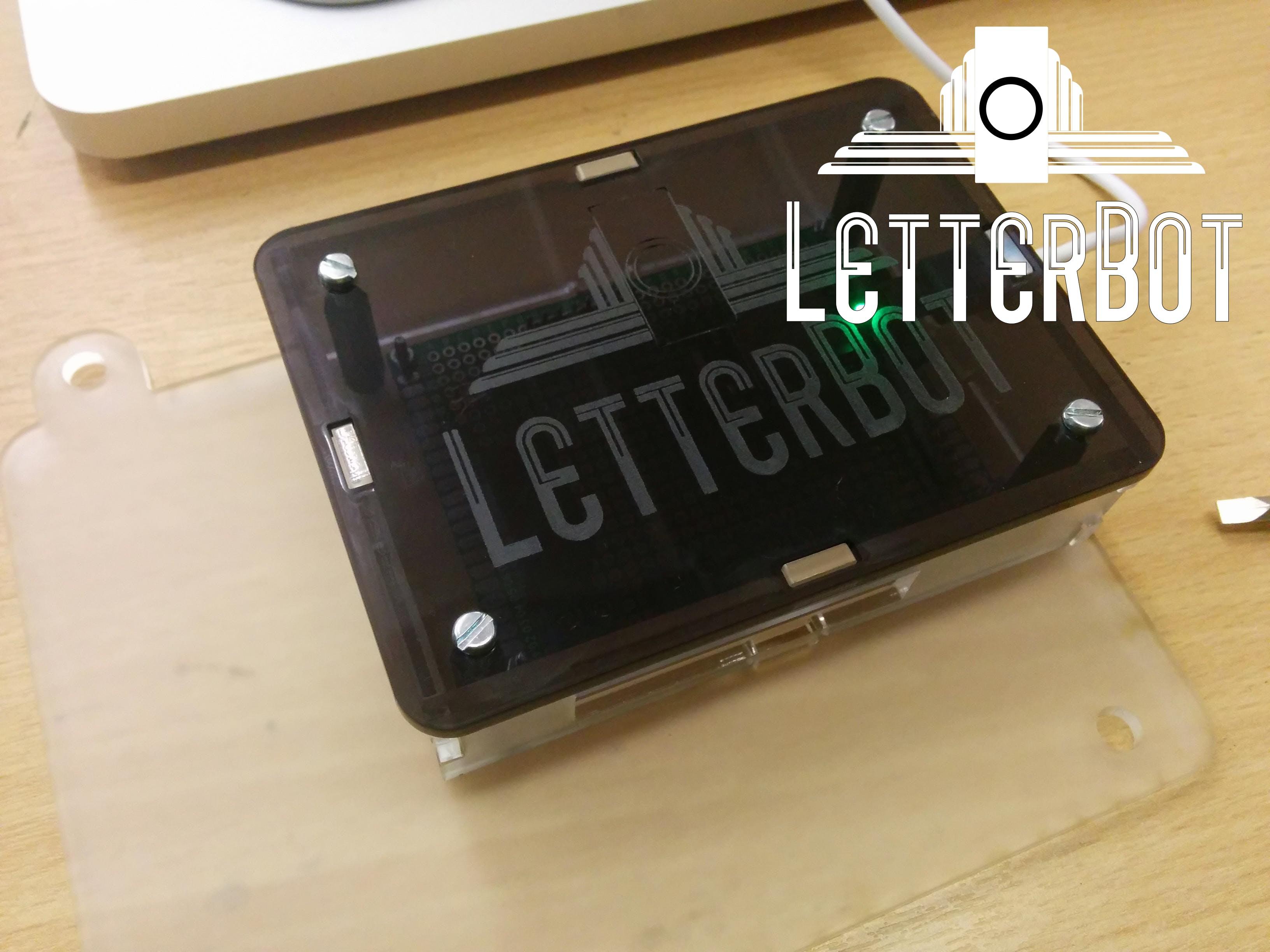 LetterBot