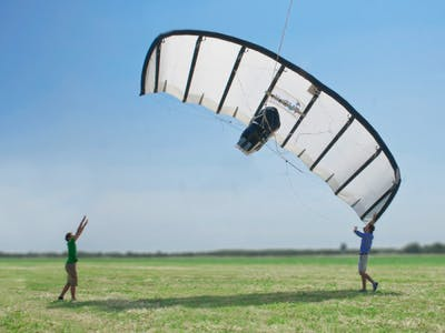 Kite Power 2.0