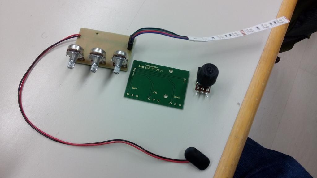Led Board Wiring - Wire Data Schema •