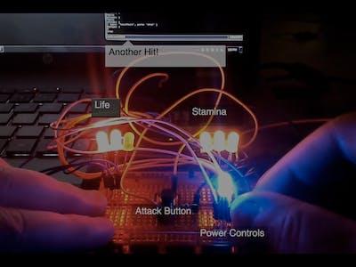 Arduino Attack