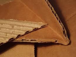Sensory Cardboard