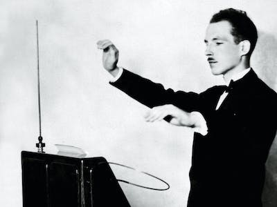 UDOO Theremin