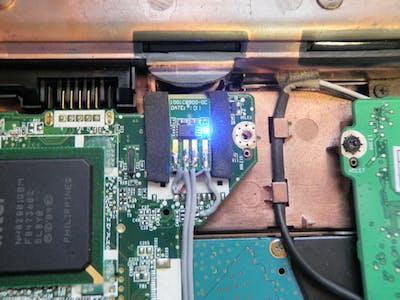 Acer Aspire One Bluetooth Mod