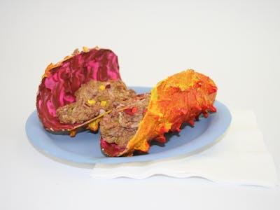 Sensory Cardboard (C.G. Fruit)