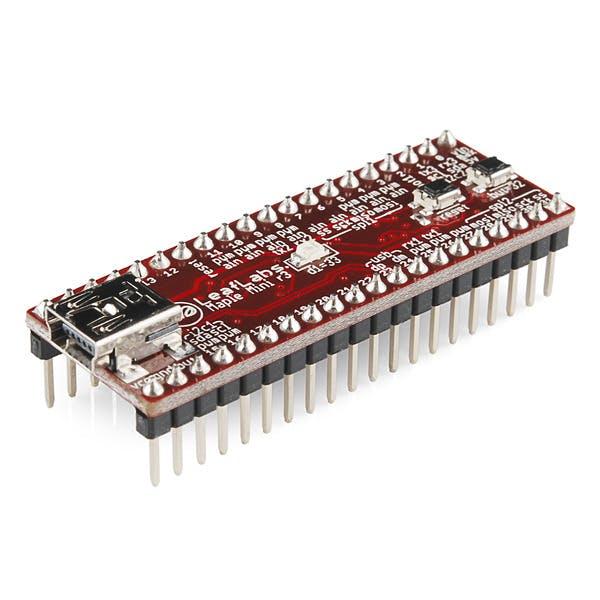 $4 Dollar 32-bit 72 MHz ARM Cortex M3 Arduino