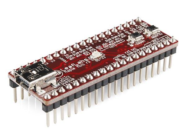 $4 Dollar 32-bit 72 MHz ARM Cortex M3 Arduino - Hackster io