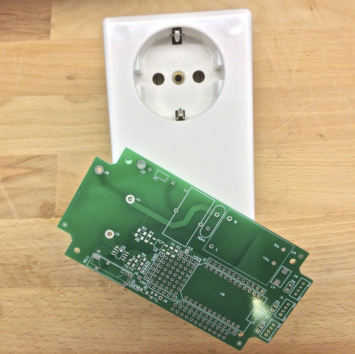 RWino Plug