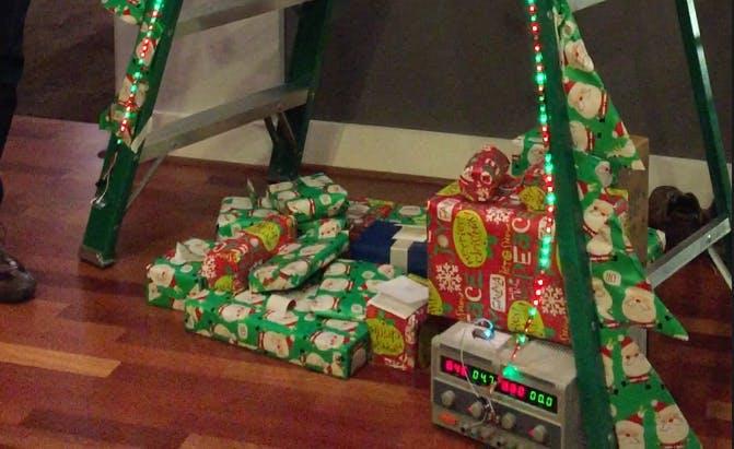 Holiday Cheer Lights