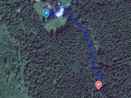 Tessel Tracker