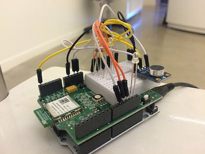 "Build a smart ""Clapper"" with SmartThings and Arduino"
