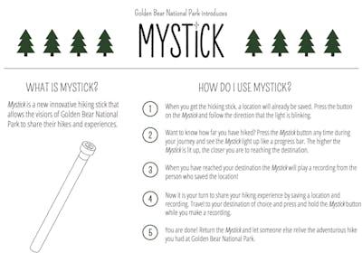Mystick