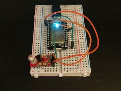 IoT Remote