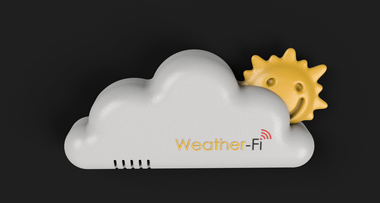 Weather-Fi