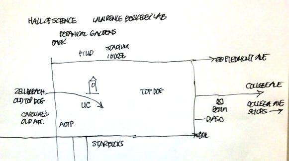 Field Activity 04: Maps Served Three Ways