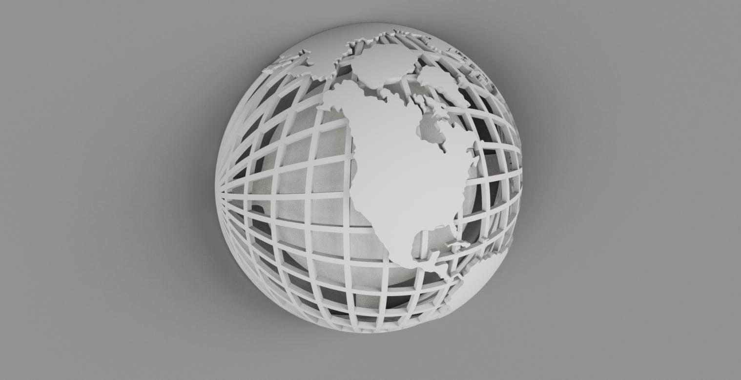 impWeather Globe