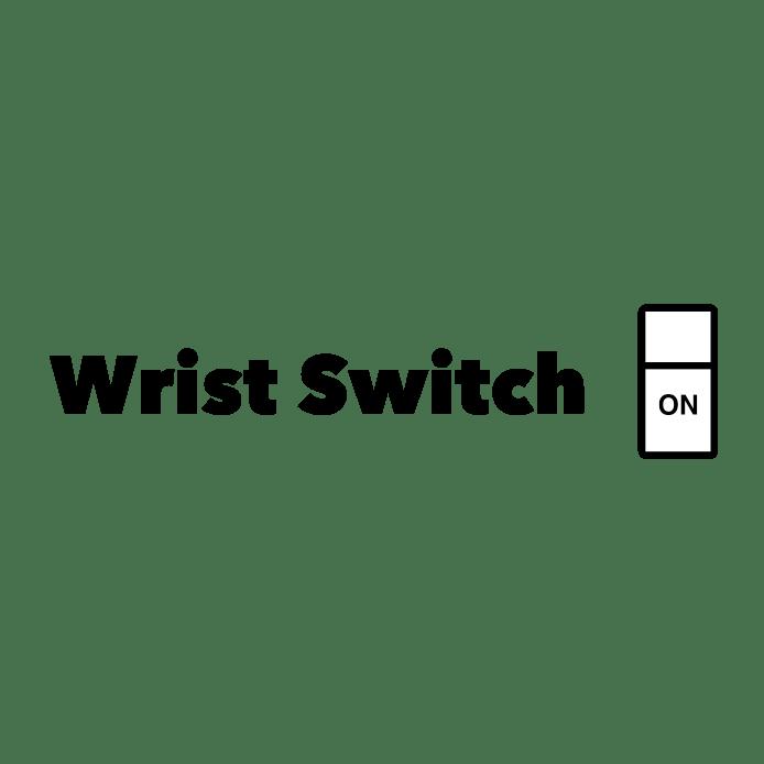 Wrist Switch