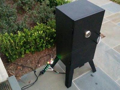 IoT Smoker