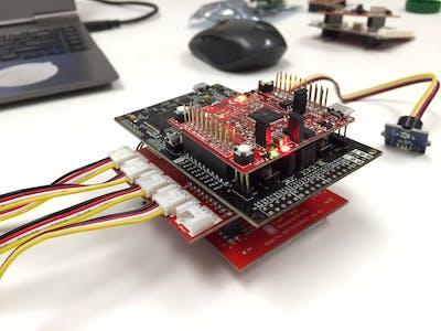 Create a multi-tasking IoT Wi-Fi sensor
