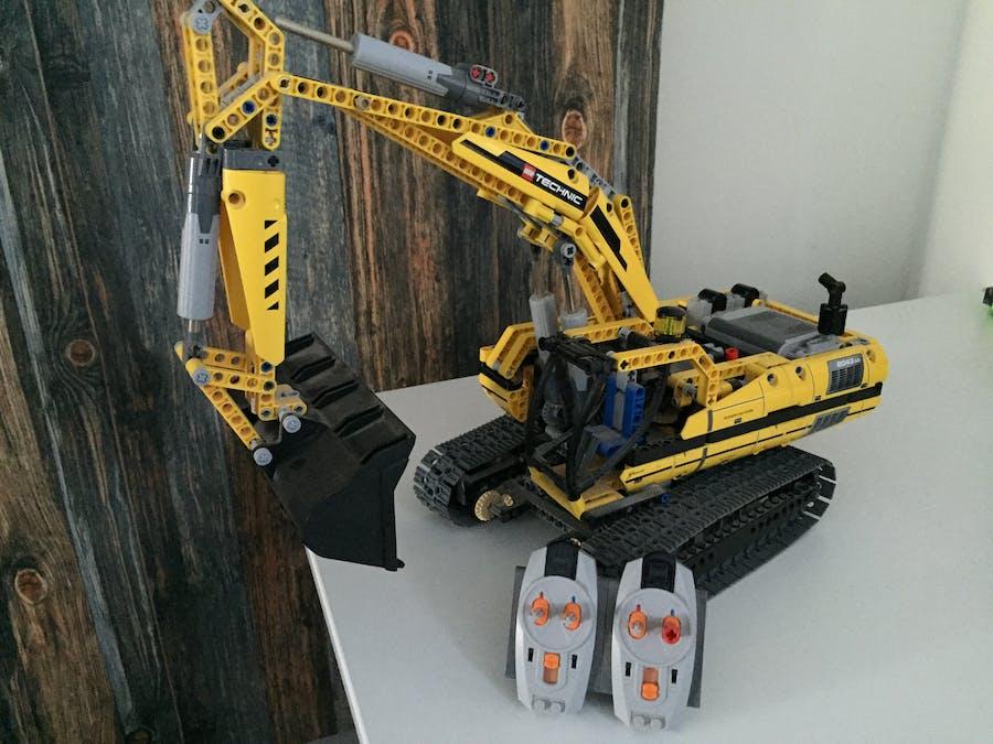 Lego IR