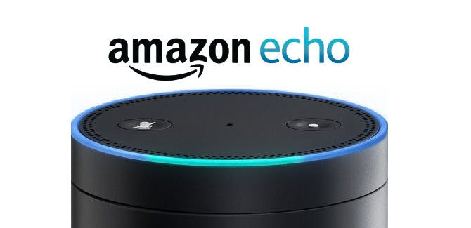 Amazon Echo talking to Node.js Server