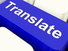 The Ultimate Translator