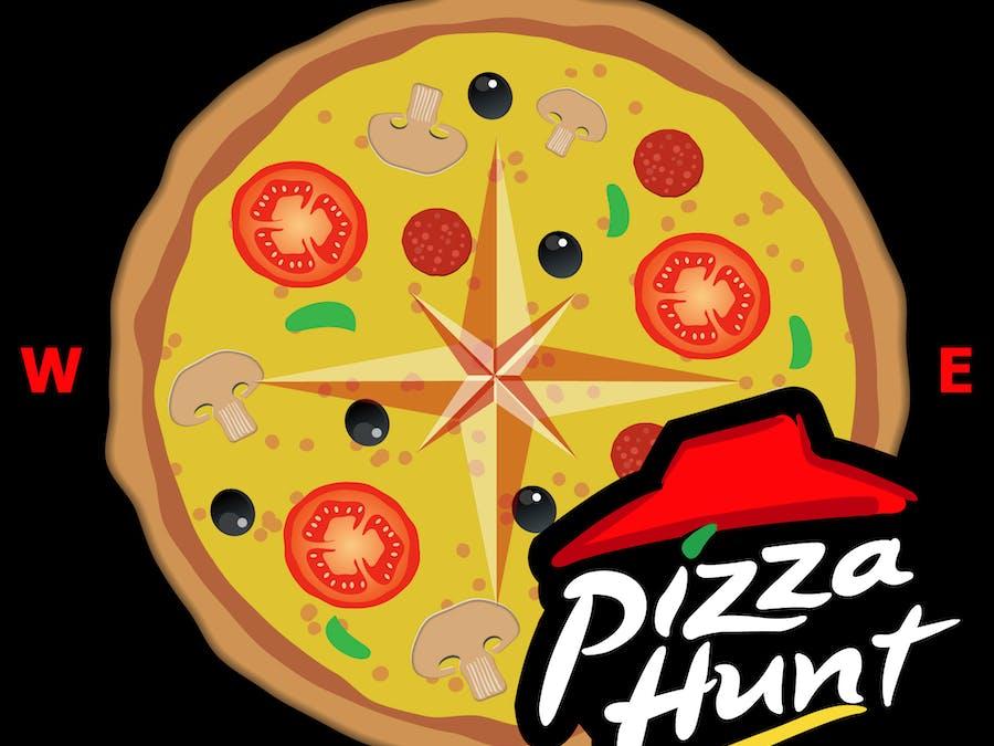 Pizza Hunt