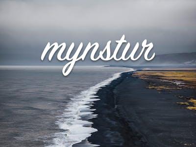 GRP01: Team Mynstur (C) Brainstorm