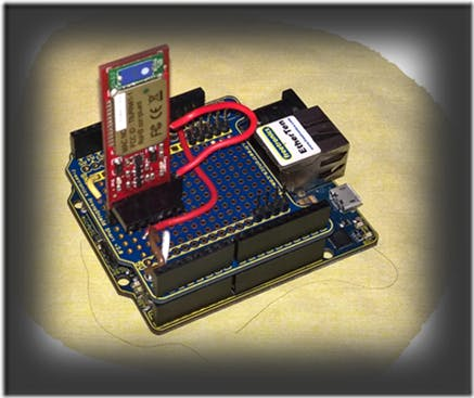 IoT: Windows Remote Arduino and Universal Apps