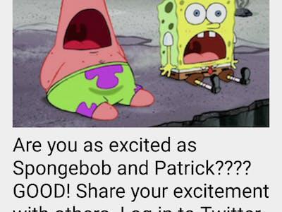 ExcitementApp