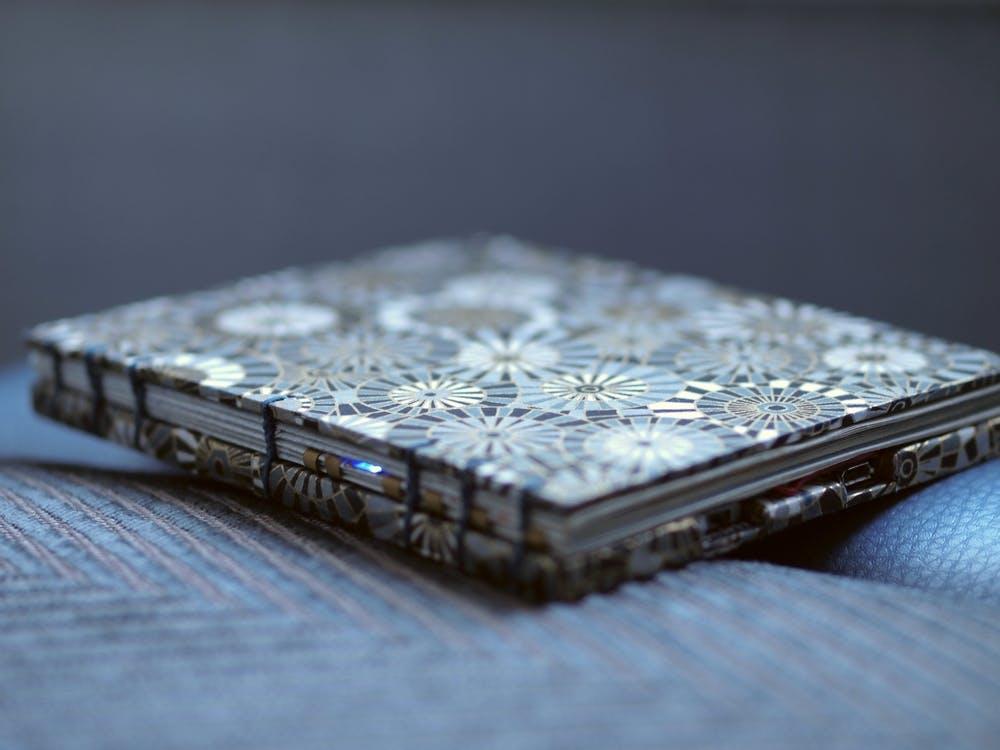 Tide Notebook