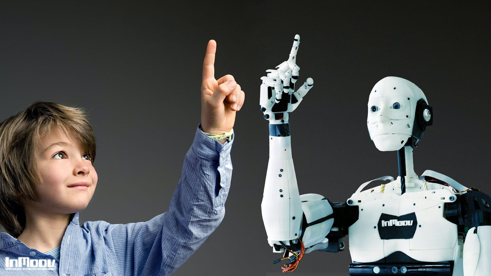Robots for Good